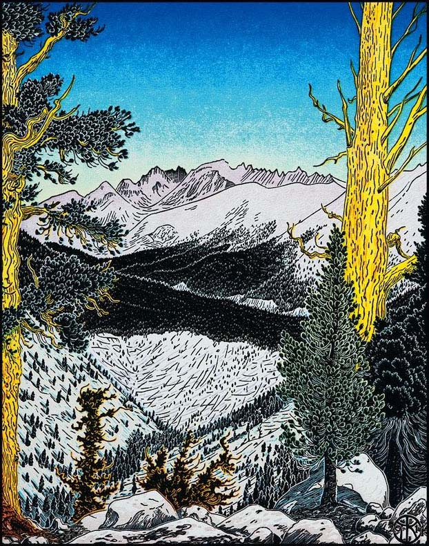 WildernessAnniversaryPoster-Killion-CROPa